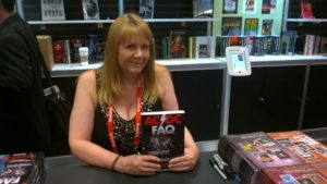 ACDC FAQ Book Signing NYC May 29, 2015