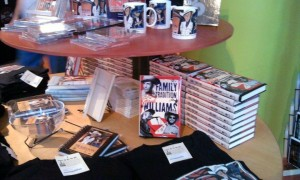 Family Tradition Bookshelf
