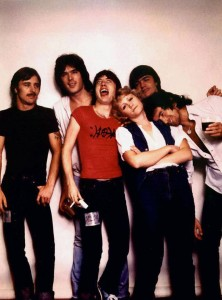 Susan and ACDC