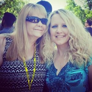 Sue and Dawn Bratfest 2016